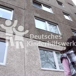 Das Deutsche Kinderhilfswerk fordert ein Nationales Programm zur Bekämpfung der Kinderarmut in Deutschland.