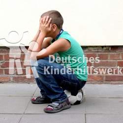 Die Überwindung von Kinderarmut ist einer der Schwerpunkte des Deutschen Kinderhilfswerkes.