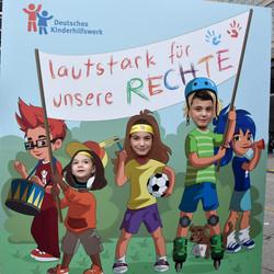 Weltkindertagsfest 2017