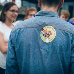Goldene Göre 2016: Deutschlands renommiertester Preis für Kinder- und Jugendbeteiligung wird jährlich vom Deutschen Kinderhilfswerk im Europa-Park in Rust vergeben.