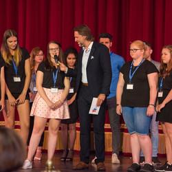 Die Landolympiade soll sowohl Kinder und Jugendliche der einzelnen Wildenfelser Ortsteile als auch Erwachsene, Vereine und Initiativen vernetzen und zu weiteren gemeinsamen Aktionen anregen.