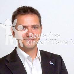 Holger Hofmann ist seit 2012 Bundesgeschäftsführer des Deutschen Kinderhilfswerkes.
