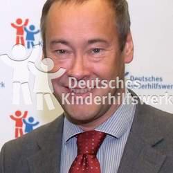 Thomas Krüger ist ehrenamtlich als Präsident des Deutschen Kinderhilfswerkes tätig.