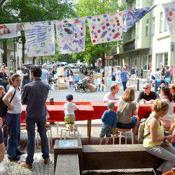 """In Deutschland initiiert das Deutsche Kinderhilfswerk jedes Jahr gemeinsam mit dem Bündnis """"Recht auf Spiel"""" bundesweit Aktionen zum Weltspieltag – so auch 2016."""