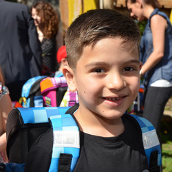 Das Deutsche Kinderhilfswerk setzt sich für einen chancengerechten Schulstart ein.